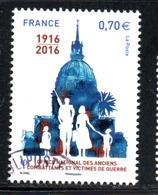 N° 5113 - 2016 - France