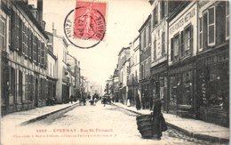 51 - EPERNAY -- Rue St THIBAULT - Epernay