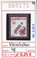 Kasachstan - Kazakhstan - Michel 448 - Oo Oblit. Used Gebruikt - - Kasachstan