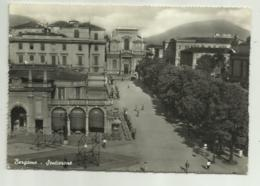 BERGAMO - SENTIERONE   VIAGGIATA FG - Bergamo