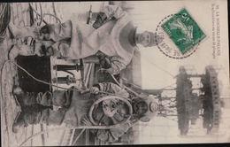 6170A LA PALLICE      1914     ECRITE - La Rochelle