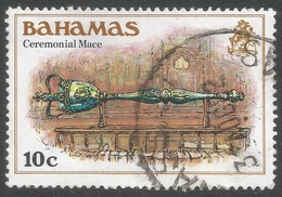 Bahamas. 1980 Definitives. 10c Used. SG 560 - Bahamas (1973-...)