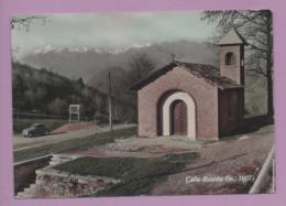 Colle Braida - Italie
