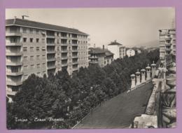 Torino - Corso Francia - Italia