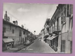 Orbassano - Via Roma - Italy