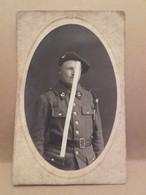 1919 Chasseur à Pieds Alpin 30eme Bataillon Insigne Cor Occupation Ruhr Sarre Occupation Poilus Ww1 1WK 1914 1918 14-18 - War, Military