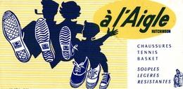 Buvard A L'Aigle Hutchinson - Chaussures