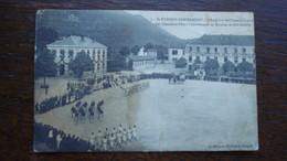 SAINT ETIENNE DE REMIREMONT - BATAILLEURS DE CHASSEURS - Saint Etienne De Remiremont