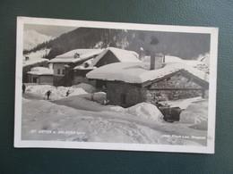 CPA AUTRICHE ST ANTON AM ARLBERG - St. Anton Am Arlberg