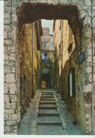 C. P. -  PHOTO - VENCE LA JOLIE - VIEILLE RUE PITTORESQUE - MAR - 1309 - Vence