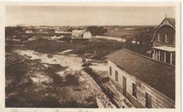 Schiermonnikoog - Panorama Badweg - Uitg. Firma R. Zeilinga - 1928 - Schiermonnikoog