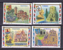 ITALIE, N° 2228/31, Tourisme ,  Neuf**, ( W1904/146) - 1946-.. République