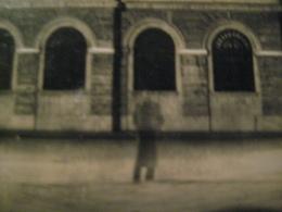 ERRORE STAMPA GHOST FANTASMA SAVONA PALAZZO COMUNALE E CORSO ITALIA - Photographie