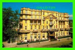 WIEN, AUSTRIA - PARKHOTEL SCHONBRUNN, DAS GASTEHAUS DES KAISERS - SRS HOTELS - ANIMATED - - Vienne