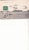 Le Lieutenant BYASSON Sur Biplan - Aviateurs