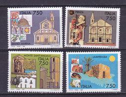 ITALIE, N° 2169/72, Tourisme ,  Neuf**, ( W1904/138) - 1946-.. République