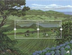 Portugal Azores Açores 2011 Europa CEPT  Souvenir Sheet MNH - Europa-CEPT