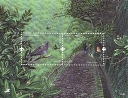 Portugal Madeira 2011 Europa CEPT  Souvenir Sheet MNH - Europa-CEPT
