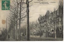 Canteleu - Lambersart - Lambersart