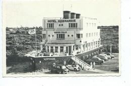 Koksijde Coxyde Hôtel Normandie - Koksijde