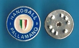 PIN'S //  ** HANDBALL // PALLAMANO ** - Handball