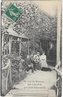 AULNAY SOUS BOIS (93) Un Coin Du Ruisseau Maison Lacour Animation - Aulnay Sous Bois