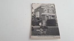 *CALLOO Buitenhbf -Maison De Campagne   Oblitérée En 1910 - Beveren-Waas