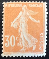 N° 141  NEUF ** SANS CHARNIÈRE ( LOT:33 ) - 1906-38 Semeuse Camée