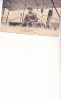 LYON AVIATION - PAULHAN (Biplan Farman) - Aviateurs