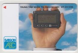 Vietnam  GPT Test  SAMPLE 300000D - Vietnam