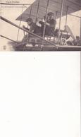 LYON AVIATION - PAULHAN Avec Passagers - Aviateurs