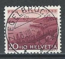 SBK B73, Mi 615 Stempel Ziegelbrücke - Used Stamps