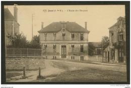 Janzé-L'école Des Garçons - Frankreich