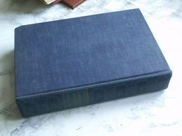 """A Peculiar Treasure"" By Edna Ferber -Doubleday Doran 1939 - Literatuur"