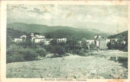 S. MICHELE GARFAGNANA -PANORAMA - Italie
