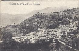 POGGIO GARFAGNANA -PANORAMA - Italie