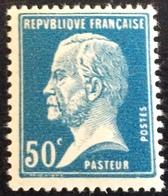 N° 176  NEUF ** SANS CHARNIÈRE ( LOT:52 ) - 1922-26 Pasteur