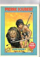 Scoutisme Pierre Joubert Livre Poster 1 22 Posters Détachables à Encadrer Editions Signe De Piste De 1987 - Scoutisme
