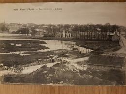 Pont-l'Abbé.vue Générale - Pont L'Abbe