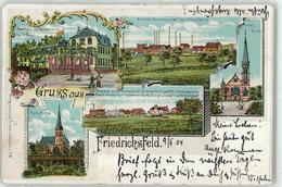 52903450 - Friedrichsfeld , Niederrhein - Voerde