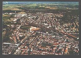 Royan - La Stade Et La Tache Verte - 1974 - Royan