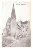 (23330-60) Eglise De Bury - Otros Municipios
