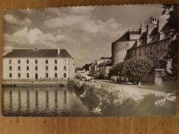 Pont-l'Abbé.semi Moderne Petit Format - Pont L'Abbe