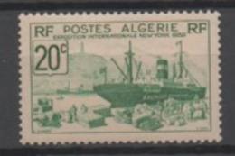 Algérie N°153** TB - Algerien (1924-1962)