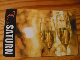 Saturn Gift Card Germany - Gift Cards
