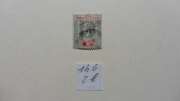 Afrique > Maurice  Timbre  N° 146 Oblitéré - Maurice (1968-...)