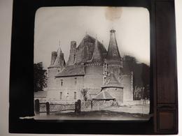 I62 - Plaque Photo - Positif - Epreville - Seine Maritime - Le Château - N° 21 - Glasdias