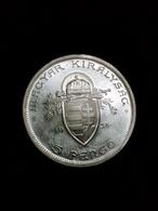 5 PENGO 1938 - Ungheria