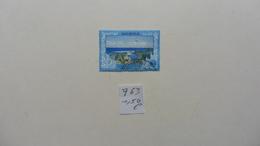 Afrique > Maurice  Timbre  N° 763 Oblitéré - Maurice (1968-...)