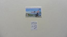 Afrique > Maurice  Timbre  N° 797  Oblitéré - Maurice (1968-...)
